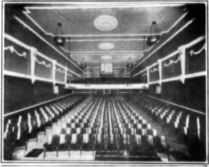 White's Theater
